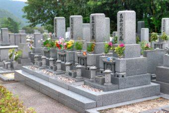 墓石の処分とリサイクル