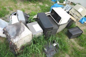 廃棄物と不法投棄 2